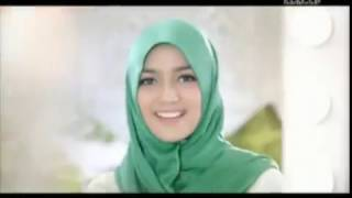 Iklan Rejoice - Iman [with Citra Kirana]