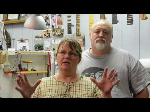 Video of Dan & Cindy Blom