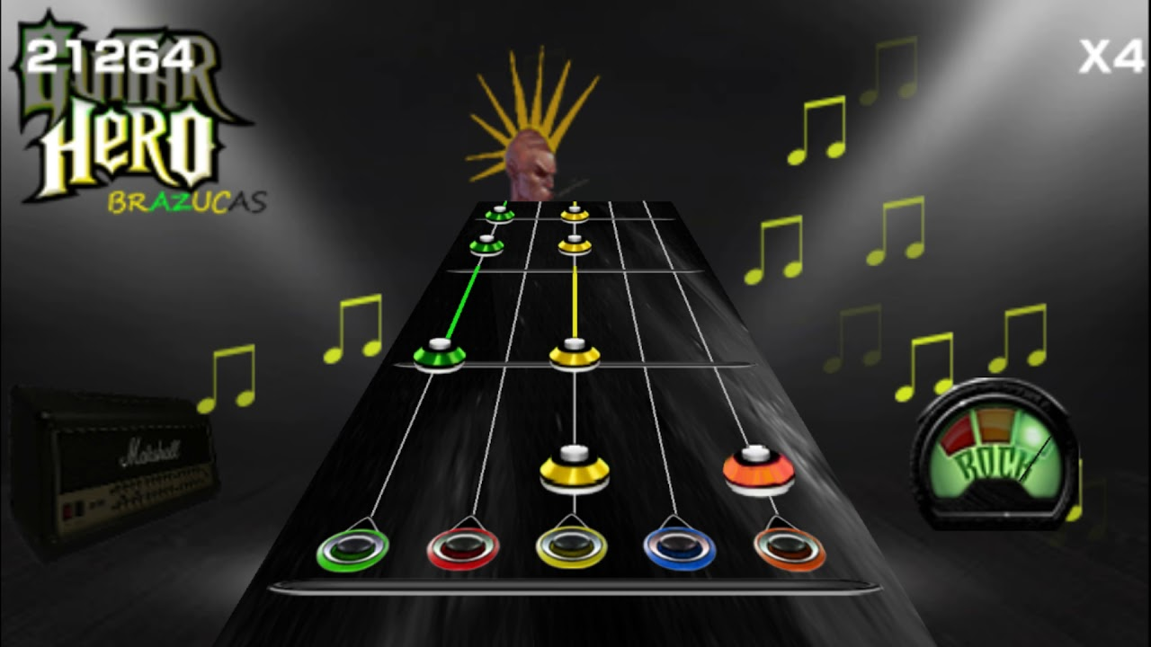 download game guitar flash for android