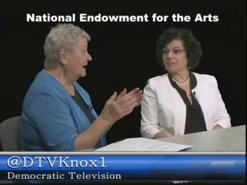 National Endowment for the Arts July 14, 2017
