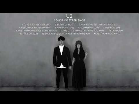 U2- Lights of Home (St Peter's String Version- Bonus Track)
