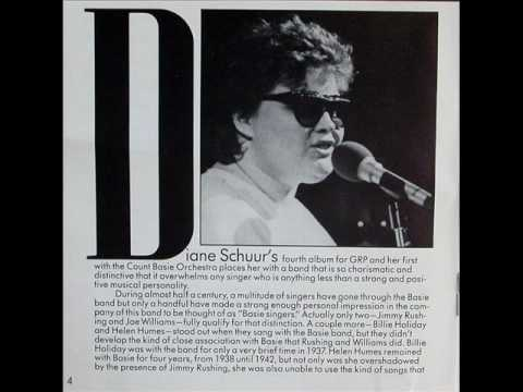 Diane Schuur - You can have it.wmv