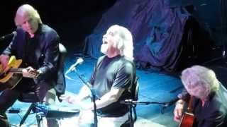 Moody Blues Storytellers #2 Ride My See Saw 4-5-14 MVI 2972