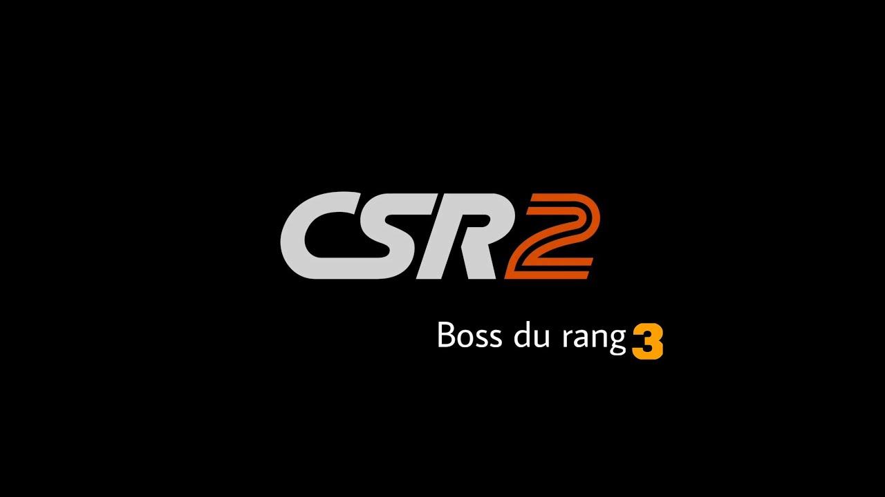 le jeux csr2