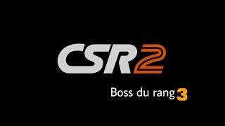 Video On bat le boss du rang 3 dans CSR Racing 2 download MP3, 3GP, MP4, WEBM, AVI, FLV Juli 2018