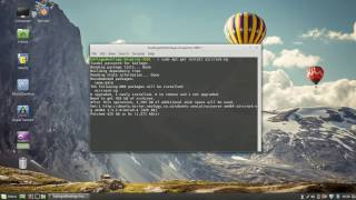 How to install aircrack-ng on linux mint 18.1