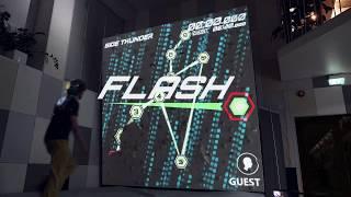 Flash for ValoClimb®