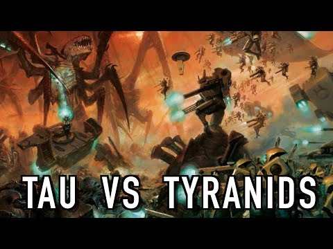 Warhammer 40k battle report codex tyranids vs index tau 1500 pts warhammer 40k battle report codex tyranids vs index tau 1500 pts oms most popular videos fandeluxe Image collections