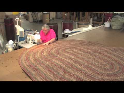 Colonial Ided Rug Co