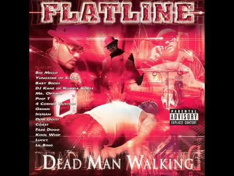 [320 Kbps]  Flatline - Hood On Fire