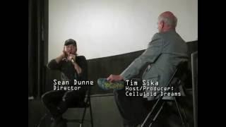 Sean Dunne - Recipient of the Non-Fiction Vanguard Award - SF DocFest 2016