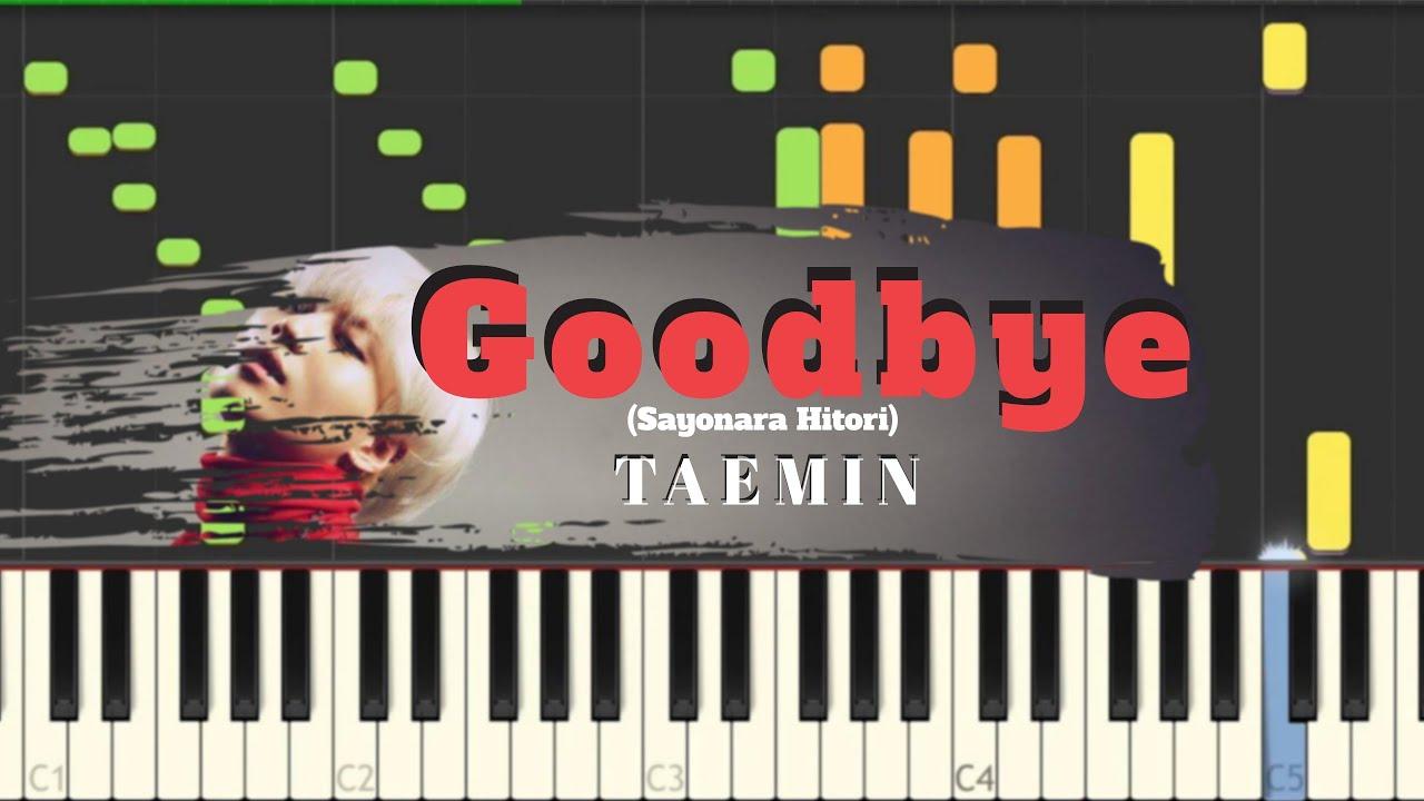 taemin-good-bye-sayonara-hitori-piano-cover-djs-137