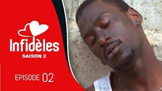 INFIDELES - Saison 2 - Episode 2 **VOSTFR**