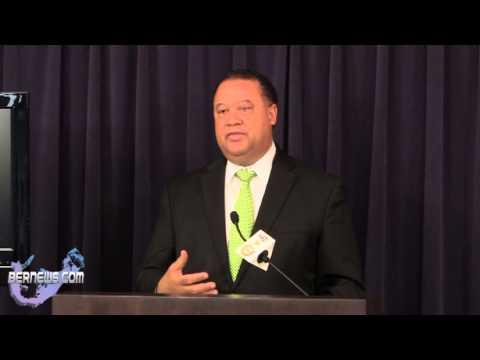 Q3 Tourism Report, Oct 18 2012