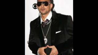 Sean Paul - Fire Brigade