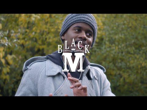 Youtube: Black M – Ma rencontre avec la Sexion d'Assaut