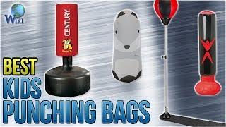 10 Best Kids Punching Bags 2018