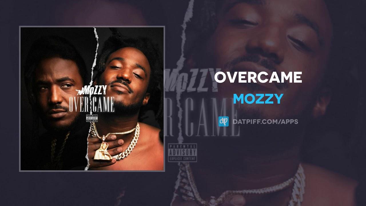 Mozzy — Overcame (AUDIO)