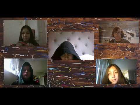LongLatency2020 by Elizabeth A. Baker   Performed by Glacier Middle School
