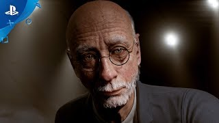 The Inpatient - PlayStation VR Announce Trailer | E3 2017 thumbnail