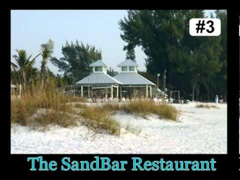 My Top Ten Restaurants On Anna Maria Island