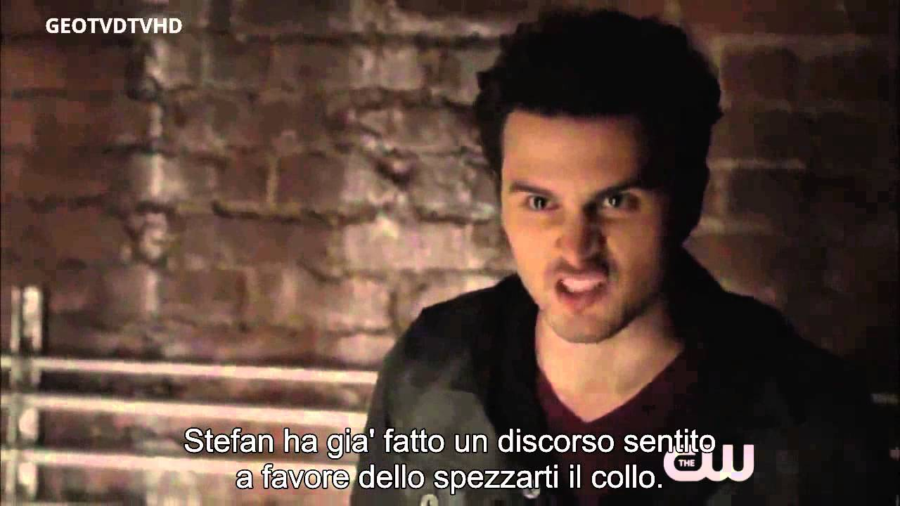 """Download The Vampire Diaries 6x07 """"Do You Remember The First Time?"""" Sneak Peek #2 (sub ita)"""