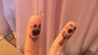 Пальчики))))