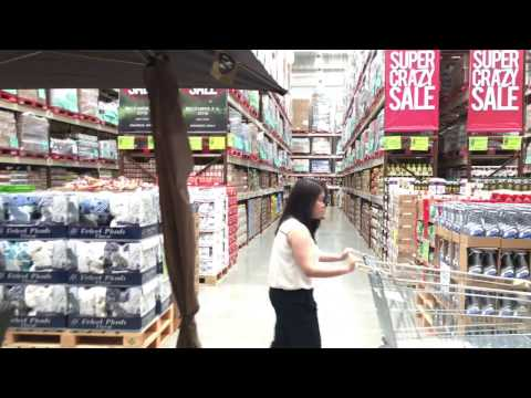 A Tour to LANDERS SUPERSTORE in Paco, Manila Branch!