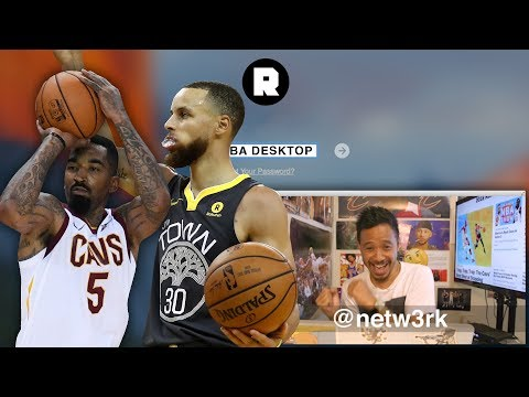 More NBA Finals And 'The Escape Artist' Documentary | NBA Desktop With Jason Concepcion | The Ringer
