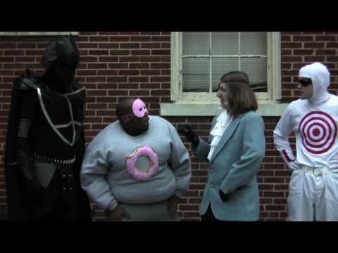 The Committee of Doom vs. The Credit Union - Episode 2