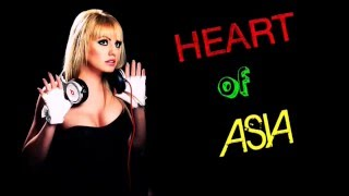 Jamaster A x Destineak vs Barnes & Heatcliff - Heart Of Asia 2016 (Jamaster A Mashup)