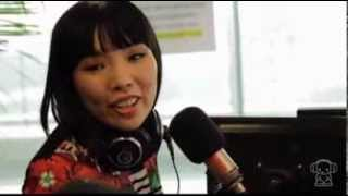 Dami Im - The Morning After Winning The X Factor - NovaFM Interview