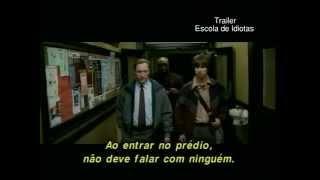 Escola de Idiotas Trailer  (School for Scoundrels)