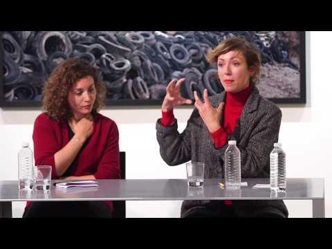 Vlatka Horvat - 15e Congrès extraordinaire : Paris | Les Soirées Nomades - mai 2017