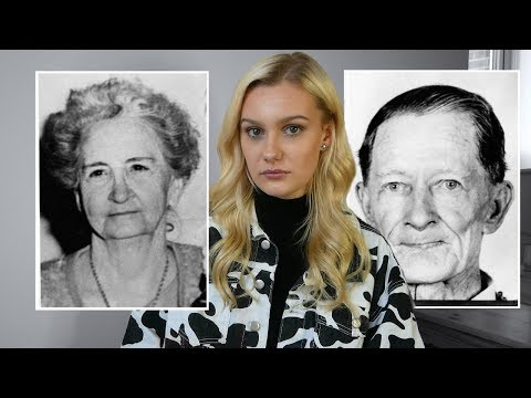 The Jeff Davis 8 Case The Jennings 8 True Crime Case Caitlin Rose Youtube