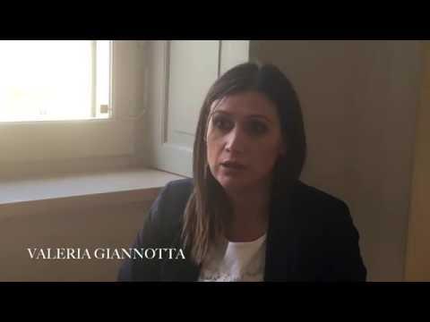 Convegno Internazionale SCOMMESSA IRAN - Milano, 31 maggio 2016/ Valeria Giannotta