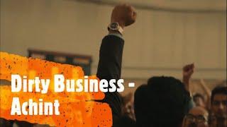 Dirty Business - Achint Thakkar - SCAM 1992 Jukebox
