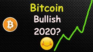 BITCOIN BULLISH IN 2020? Wait For Confirmation! 🔴 LIVE