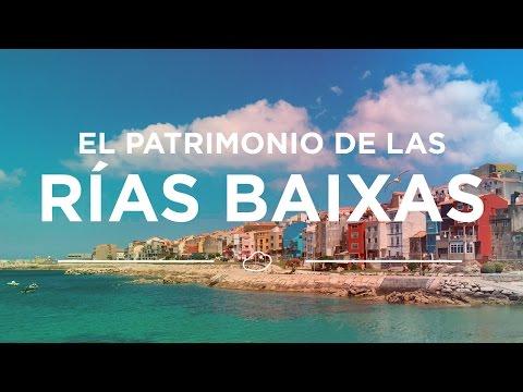 Pontevedra | El patrimonio de las Rías Baixas | minube