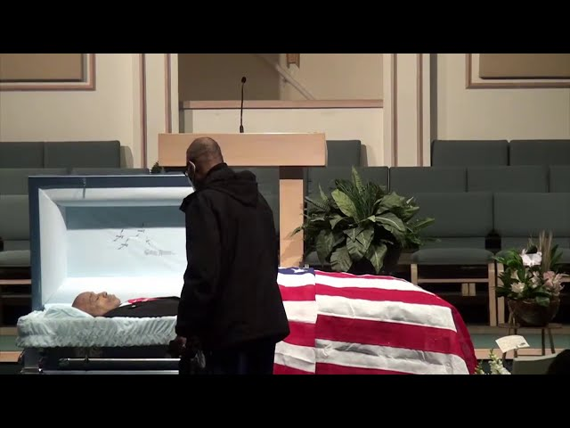Funeral Services for Clement Bert Talley