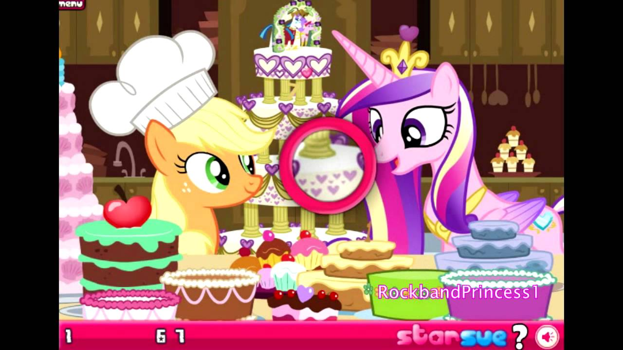 Pony Games - Play My Little Pony Games Online for Free at ...