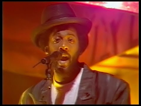 Aswad - On And On