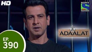 Adaalat - अदालत - Episode 390 - 18th January 2015