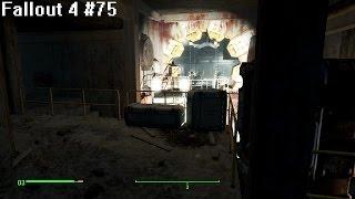 Fallout 4 75 - Убежище 75 и облом
