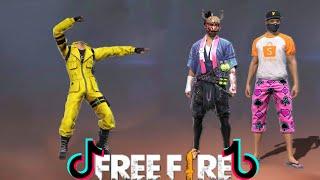 Tik Tok Free Fire Lucu,Terbaru,Bug Aneh,Pilihan Dan Populer (ff tiktok)