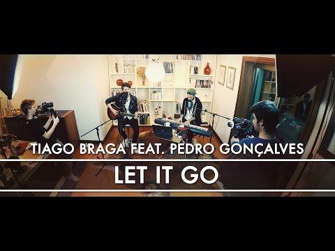 """Let It Go"" [Live] - James Bay (Tiago..."