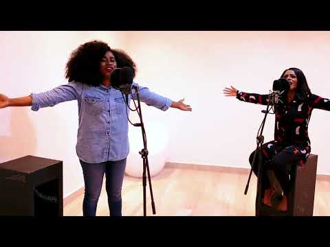 NOT ASHAMED (Going Public)Spontaneous Worship - TY Bello, George and Tolu Ijogun