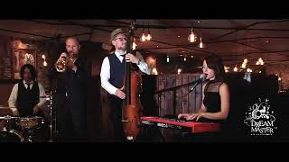Jazz Band Quartet Dubai