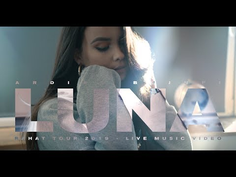 Смотреть клип Ardian Bujupi - Luna