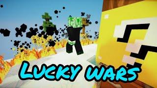 lucky wars / con el nachox 😎